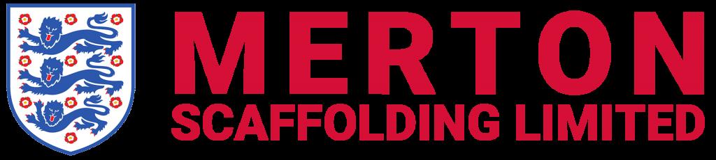 Merton-Scaffolding-Logo